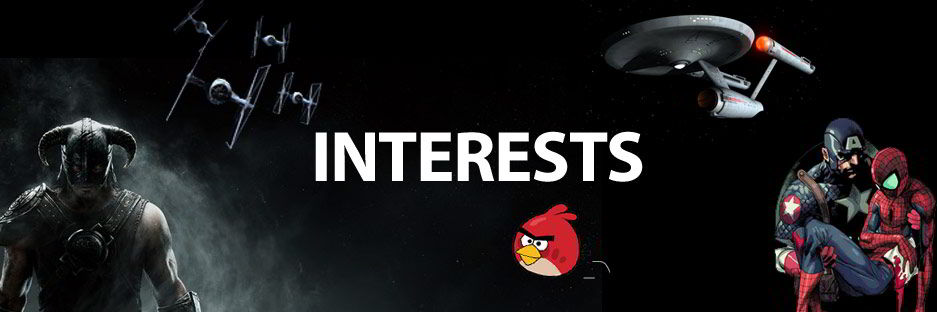 All Interests